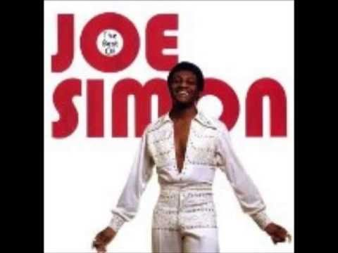 Joe Simon My Adorable One Say That Your Love Is True