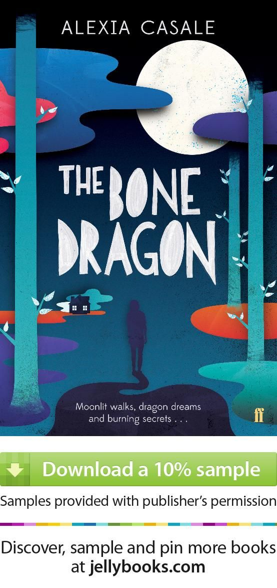 'The Bone Dragon' by Alexia Casale - Download a free ebook sample and give it a try! Don't forget to share it, too.