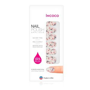 INCOCO | Nail Polish Appliqus - Nail Art Designs