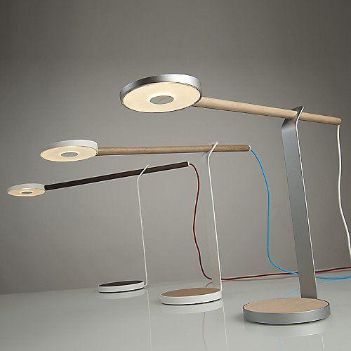 Gravy LED Desk Lamp by Koncept