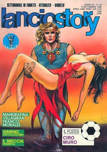 Lanciostory #198635
