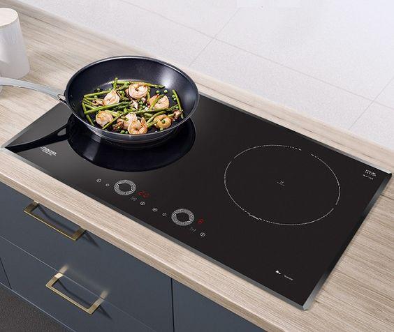 Bếp từ Munchen G 60X dùng có bền không giá bán như thế nào?