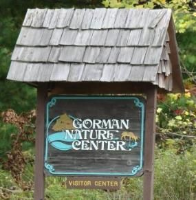 Gorman Nature Center (Mansfield, Ohio) The place where Philip caught tadpoles and touched a snake