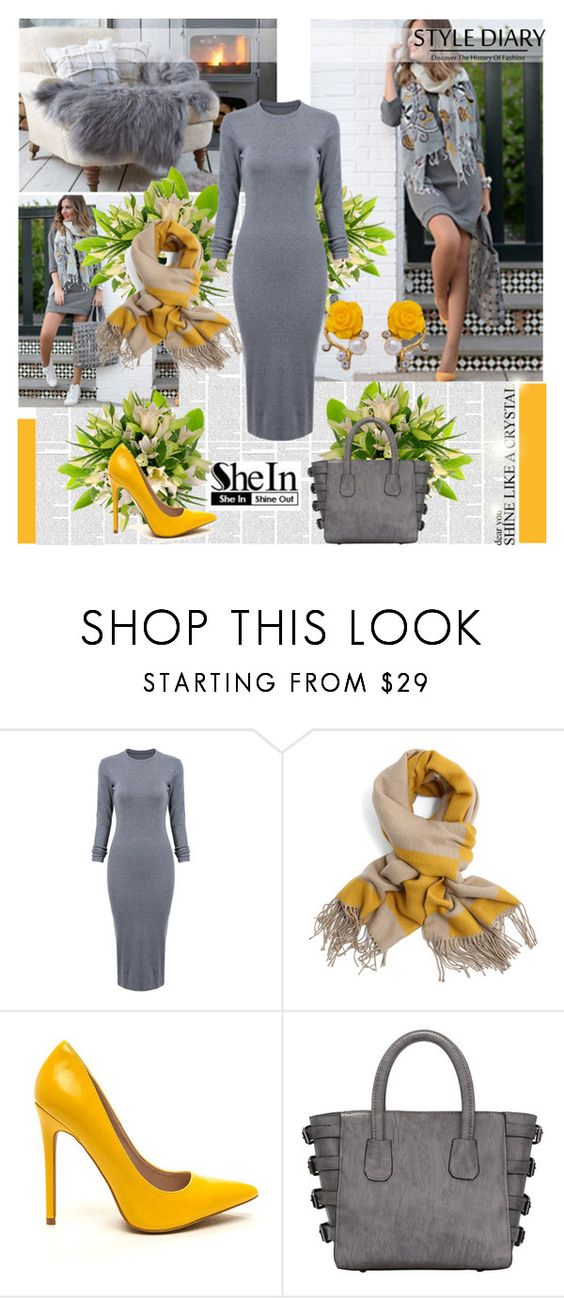 """Shein 3"" by followme734 ❤ liked on Polyvore featuring Sheinside"