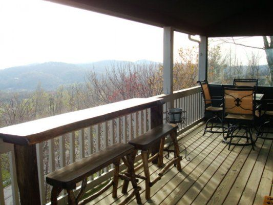 Antler's Lodge - Cabin rentals in NC, NC cabin rentals, cabins in Boone NC