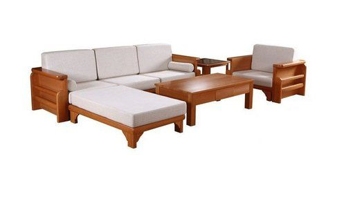 Get The Latest Sofa Set Designs For A Living Room In Noida Delhi Ncr With Allinteriorworks Get More Informat Wooden Sofa Set Wooden Sofa Designs Wooden Sofa