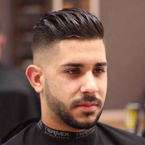 37 Best Slicked Back Undercut Hairstyles For Men 2020 Guide Mens Hairstyles Undercut Undercut Hairstyles Mens Slicked Back Hairstyles