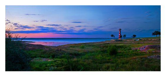 Texas Lighthouse by Bonnie Cameron on 500px
