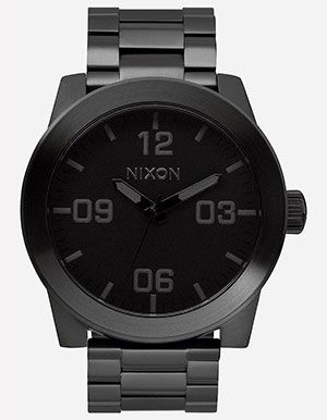 nixon corporal ss watch black designer mens watches mens nixon corporal ss watch black designer mens watches mens watches online popular mens