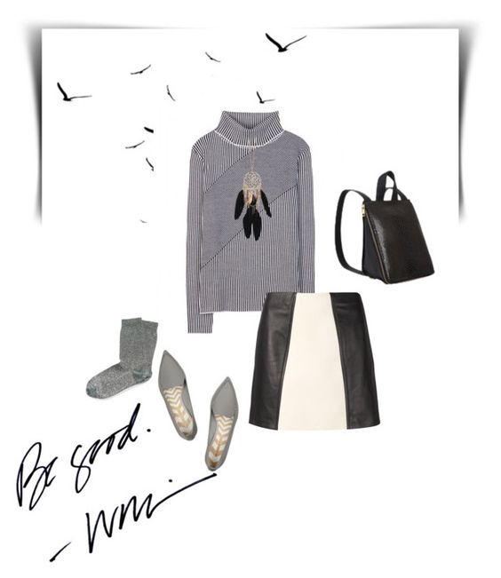 """""""All grey"""" by connie6141 on Polyvore featuring Dorothy Perkins, Nicholas Kirkwood and Isabel Marant"""