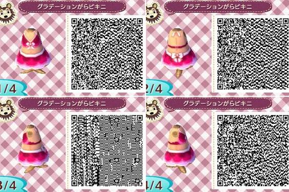Pictures Of Qr Code 3ds Animal Crossing Rock Cafe