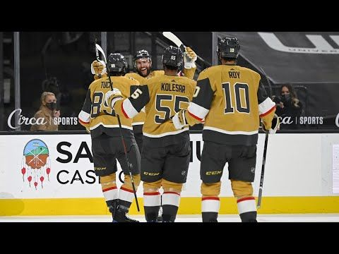 Pietrangelo Scores First Goal As A Golden Knight Following Fleury S Sweet Save Youtube In 2021 Golden Knights Golden Knights Hockey Knight