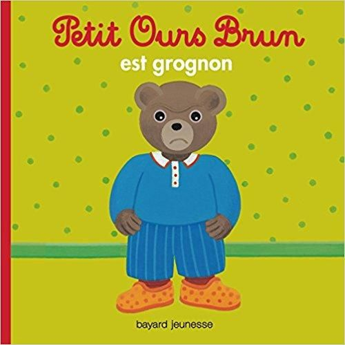 Telecharger Petit Ours Brun Est Grognon Gratuit Books Ebook Bayard