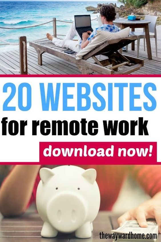 Remote Work Tips 92945