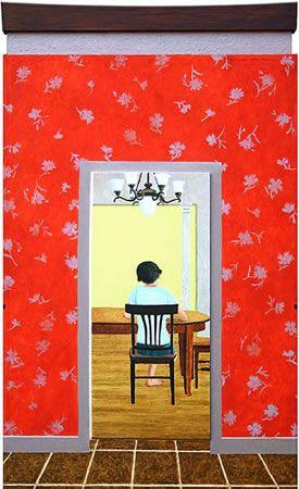 Lee Hansley Art Gallery