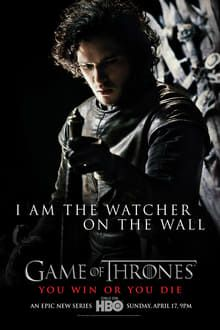 Ver Juego De Tronos Temporada 8 Capitulo 2 Watchers On The Wall Game Of Thrones Tv Fantasy Posters