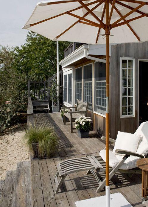 Hamptons beach house Genre Coastal Pinterest House