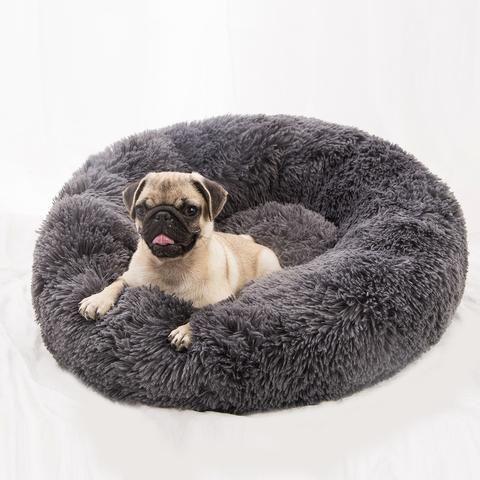 Last Day Promotion 60 Off Comfy Calming Dog Bed In 2020 Waterproof Dog Bed Dog Bed Orthopedic Dog Bed