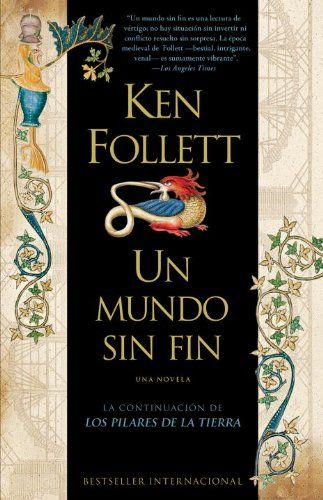 "Download EPUB: Un mundo sin fin (Spanish Edition) Gratis Book Epub - EBOOK EPUB PDF MOBI KINDLE  CLICK HERE >> http://ebookepubfree.kindledownload.xyz/download-epub-un-mundo-sin-fin-spanish-edition-gratis-book-epub/  ...  Download EBOOK Un mundo sin fin (Spanish Edition) door ken follett epub   Beschrijving van het boek ""Un mundo sin fin (Spanish Edition)"":   La esperadísima novela de Ken Follett, autor con más de 90 millones de lectoresDos siglos después d"