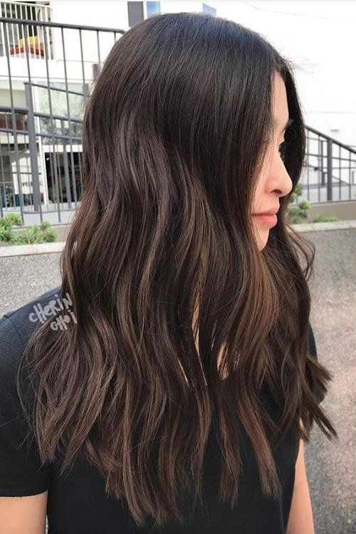 15 Gorgeous Examples Of Lowlights For Brown Hair That Are Perfect