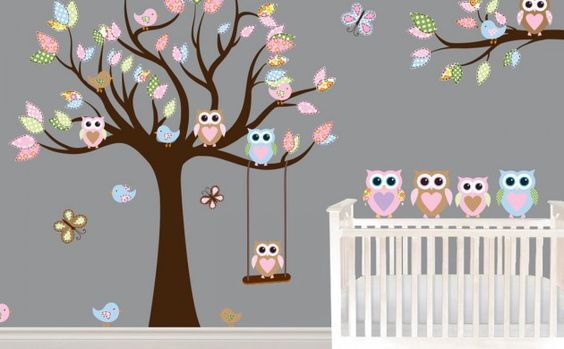 Babyzone Everything You Need To Create An Owl Themed