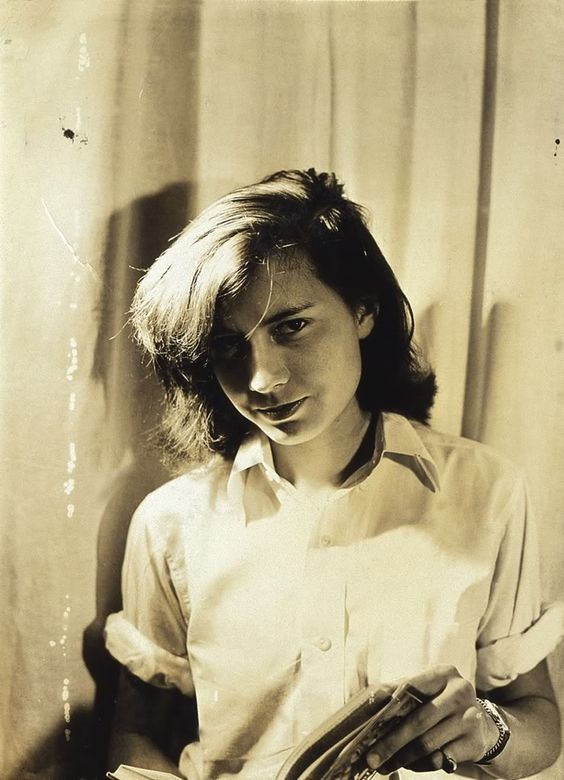 Patricia Highsmith ⁞