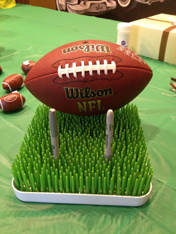 baby showers grasses bottle rack buy buy baby football football baby