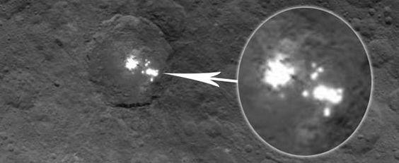 ciudades extraterrestres en el planeta Ceres 4ded3811508d559662017dbc81493e67