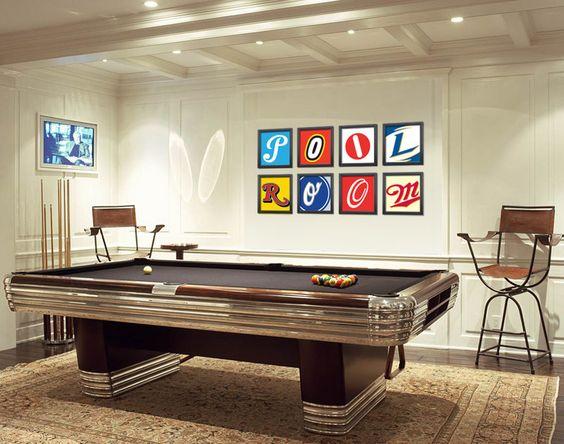 54 Best Billiard Room Images On Pinterest: Pop Art Prints, Pop Art And Billiard Room On Pinterest