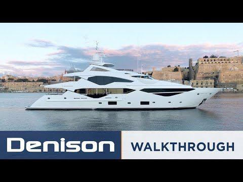 Angelus 131 Sunseeker Yacht Walkthrough Youtube In 2020 Sunseeker Yachts Yacht Uv Air Purifier