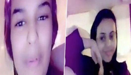 بالفيديو لحظة إعلان غناتي ودنى وفاة شقيقتهما دانة القحطاني نجمة السناب