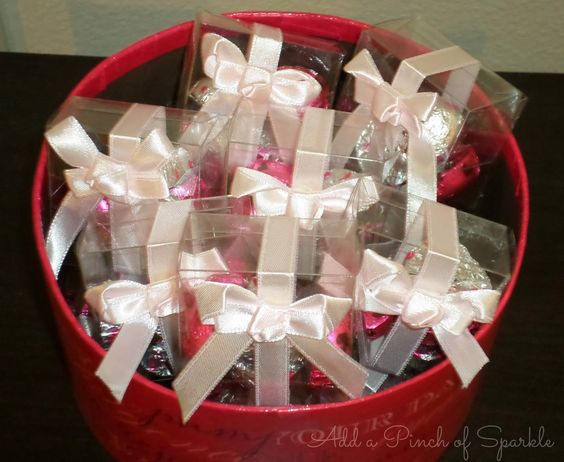 Add A Pinch Of Sparkle: The Gift of the Holy Ghost