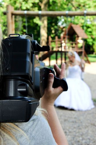 Weddings are no time to make bad decisions – especially for videographers.