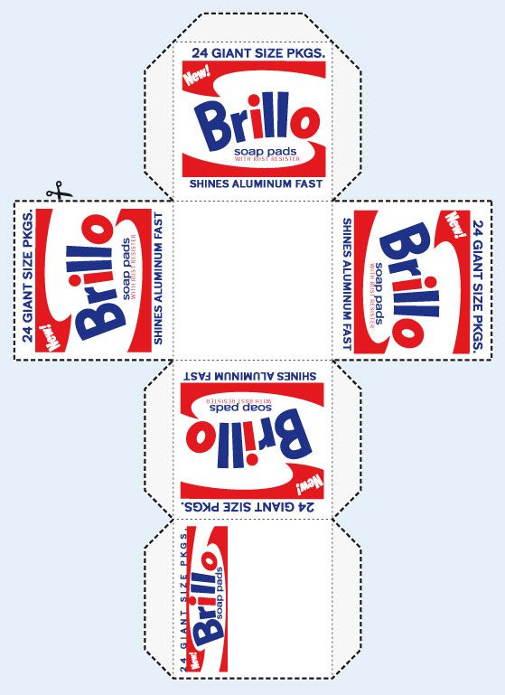 brillo boxes Hbo film about andy warhol's famous brillo box sculpture has a metro detroit link andy warhol made a famous sculpture out of the brand now owned by a walled lake company.