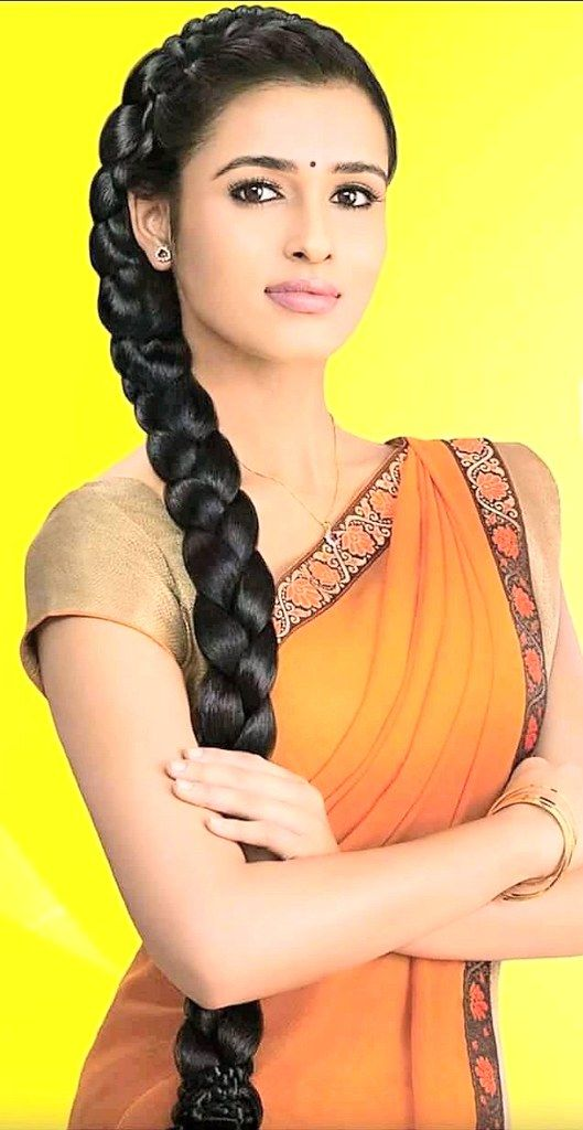 Amazing Long Braid In 2020 Indian Long Hair Braid Long Indian Hair Braids For Long Hair