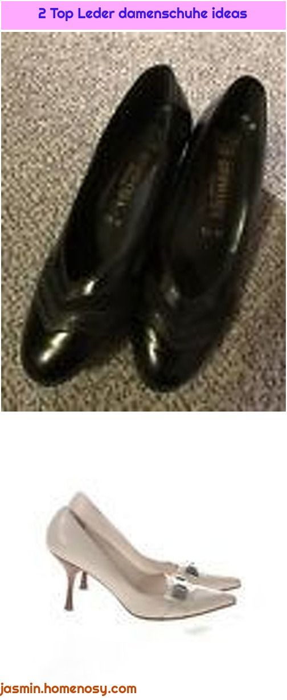 Damen Damenschuhe Gerwinia Gr Grosse Halbschuhe Hee1 Gerwinia Damen Schuhe Gr 5 1 2 38 2 3 Weite H Schwarz Halbschuhe Mit Bildern Damenschuhe Schuhe Damen Leder