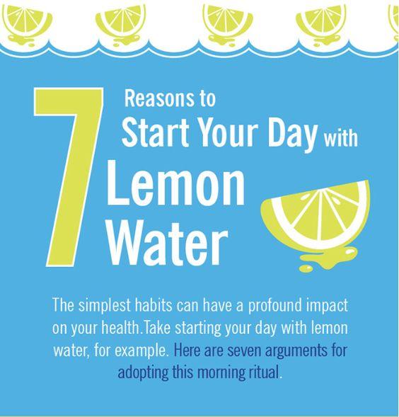 Lemon water benefits 48736
