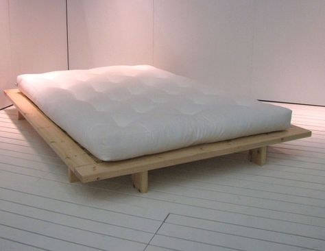Futonbett Japan In 2020 Bett Mobel Futonbett Diy Wohnmobel