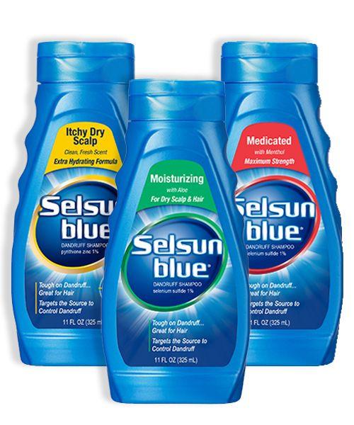 Image Result For Selsun Blue Dandruff Shampoo Dandruff Shampoo Dandruff Selsun Blue