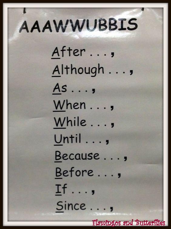 Better sentence maker