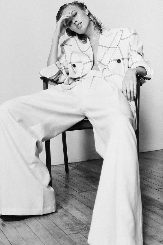 Exclusive Fashion Editorials October 2017 Emma Stern Nielsen by Will Vendramini