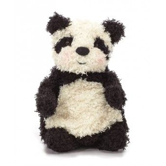 Adorable collection of stuffed animals that donates 10% to Half the Sky to support orphans worldwide: