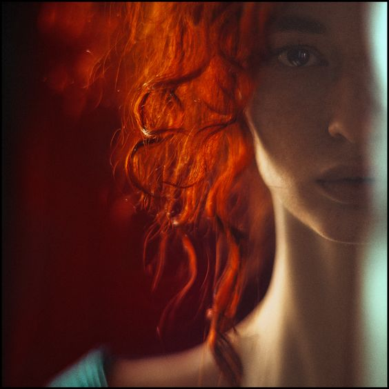 Radiant Redheads