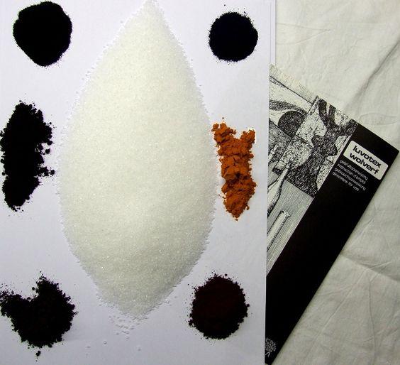 Luvotex Grundsortiment - Färbemittel - Das Wollschaf (natürlich & kreativ)