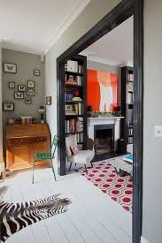 colourful london home - Google Search