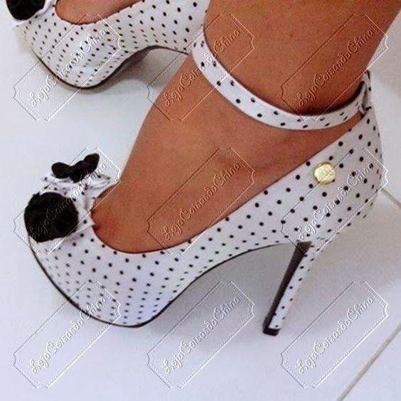 poas sapatos - Pesquisa Google
