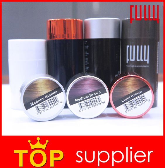 Hair care products Black Hair Fibers Conceal thickening men and women hair instantly #Hair_Care, #black