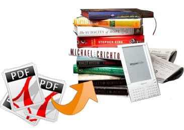 The world is evolving at a rapid pace; thus it can be said that pdf to mobipocket conversion which result in generating ebooks is the future of resource sharing and reading.
