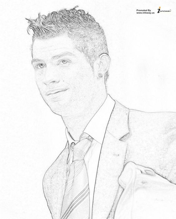 charming ronaldo image@@@ For any query email: sales@infoway.us or visit: http://www.infoway.us/