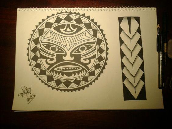 Estudo de Maori